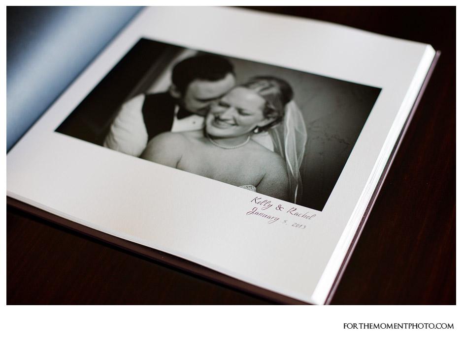 st louis wedding photography album photos