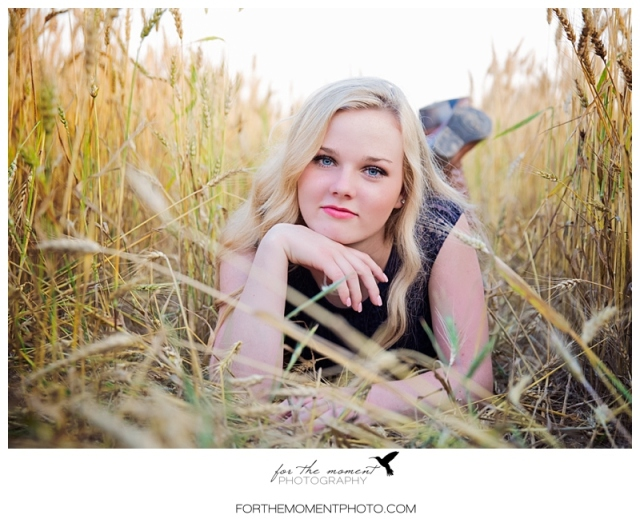 Collinsville IL High School Senior Photos