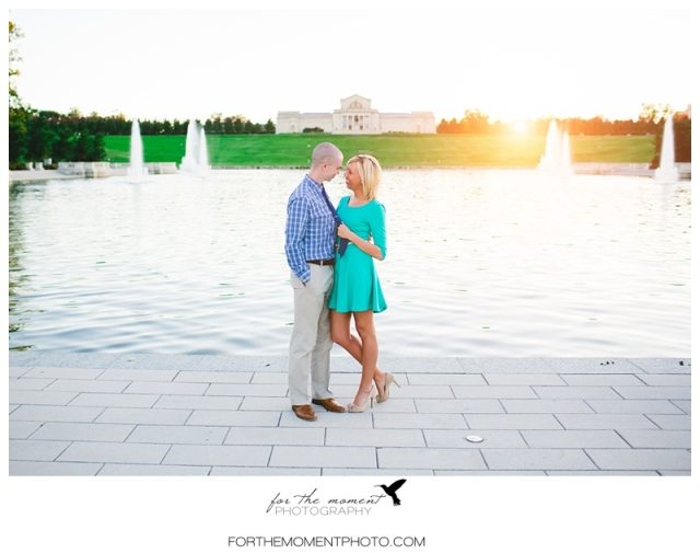 Forest Park STL Wedding Photography