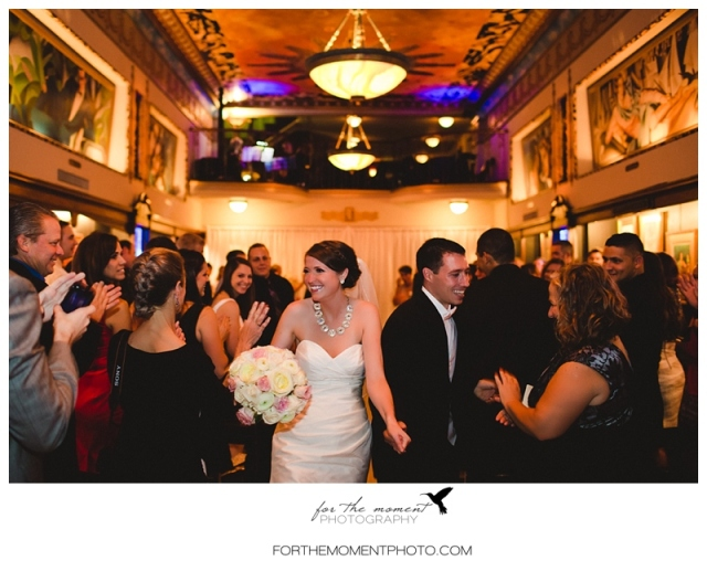 The Thaxton St Louis Wedding Ceremony & Reception Venue