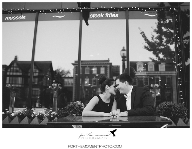 Romantic Vintage St Louis Wedding Photography | For The Moment Photography