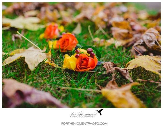 Nashville IL Autumn Wedding Photographers